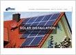Webmelbourne Website commercial case - Engineering Service