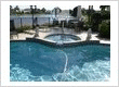 Diamond brite for a pool resurfacing job