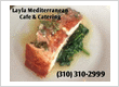 Layla Mediterranean Cafe & Catering