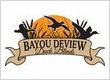 Bayou Deview Duck Blinds