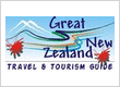 Great New Zealand Travel Guide