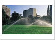 Smart and Efficient Design of the Irrigation System Delivers Optimum Performance