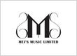 Mei's Music Limited