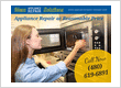 Mesa Appliance Repair Solutions