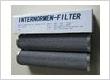 Filter INTERNORMEN (OEM)