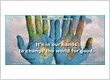 Join our the caring community at Unified Caring Association and help make a better world!