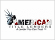 American Title Lenders