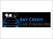 Any Credit Car Financing