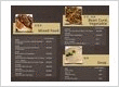 Mixed Food Menu by Thevasolutions