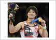 Uchimura's Secret To Success