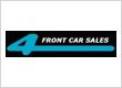 4 Front Car Sales