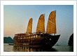 Indochina Sails - Luxurious