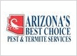 Arizona's Best Choice Pest & Termite Services