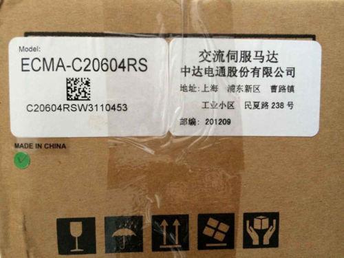 DELTA ECMA-C20604RS