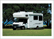 Country Caravans and Motorhomes