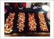 Appetite Catering Dublin Bruschetta