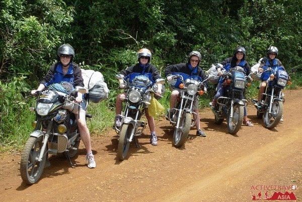 Is It Safe To Ride A Motorbike In Vietnam?