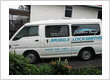 van Eastern Bays Mobile Locksmiths