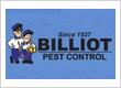 Billiot Pest Control - Covington
