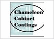 Chameleon Cabinet Coatings