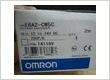 OMRON E6A2-CW5C 200P/R 2M