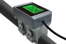 Site Lab Ultrasonic Mount and Play Flow Meter-SL1438K Series