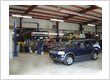 Auto repair shop - Tulsa OK