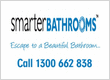 About Smarter Bathrooms