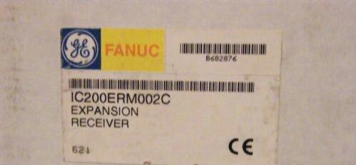 FANUC IC200ERM002