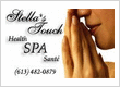 Stella's Touch Health Spa