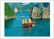 "Indochina Sails-""Well worth paying the extra for a Deluxe Cruise"""