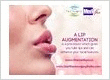 Lip augmentation surgery – What to expect during...