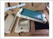SCR thyristor diode module VUO121-16NO1