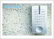 Commercial Security Keypad