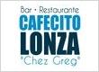 El Cafecito Lonza