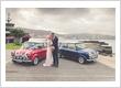 Oriental Bay wellington wedding photos