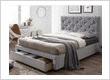a range of custom bed frames