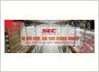 Dịch vụ di dời nhà xưởng, kho xưởng - Saigon Express. Đơn vị cung cấp giải pháp vận chuyển kho xưởng trọn gói cho doanh nghiệp tại TPHCM