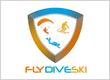 FlyDiveSki