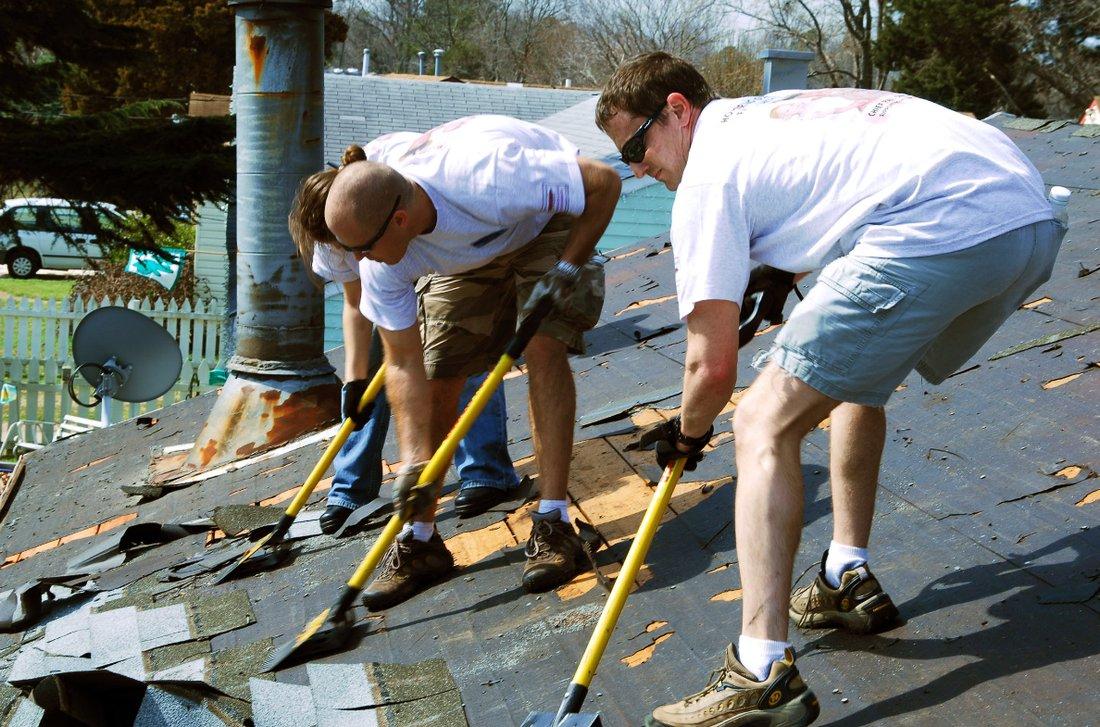 best hamilton roofers