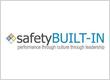 safetyBUILT-IN