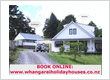 Whangarei Accommodation - Whangarei Holiday Houses