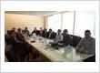 Exploitasi Energi Indonesia Meeting