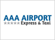 AAA Airport Express & Taxi
