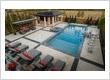 Custom swimming pools in Richmond Hill