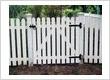 Gate fencing repairs