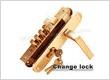 change lock
