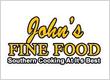 John's Fine Food