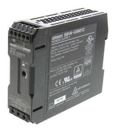 OMRON S8VK-G06012