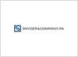 Snyder & Company, PA, CPA's